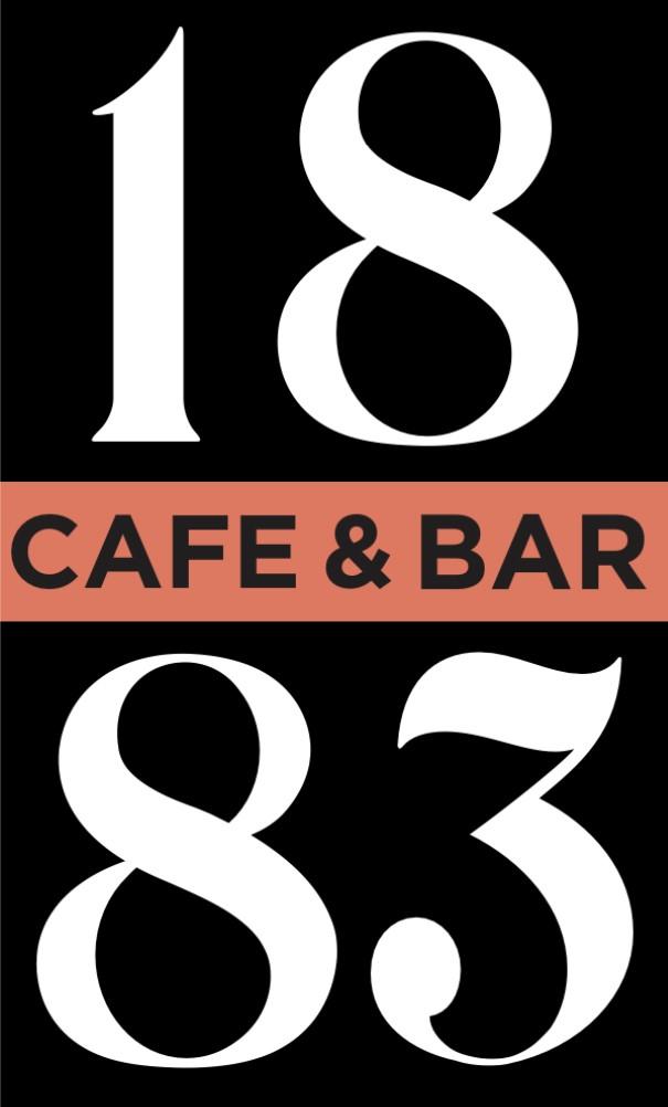 K1883 Cafe logo
